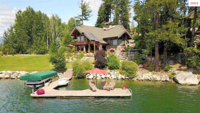 301 E Shannon Lane, Dover, ID 83825 (#20190037) :: Northwest Professional Real Estate