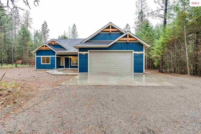 Parcel 19 N Massif Rd, Rathdrum, ID 83858 (#20190283) :: Northwest Professional Real Estate