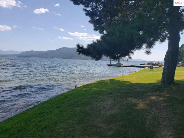 nna Ponder Point Dr, Sandpoint, ID 83864 (#20190523) :: Northwest Professional Real Estate