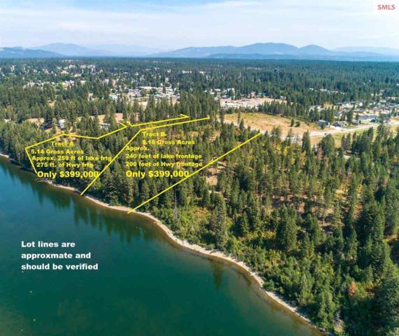 NNA Highway 41, Spirit Lake, ID 83869 (#20190679) :: Northwest Professional Real Estate