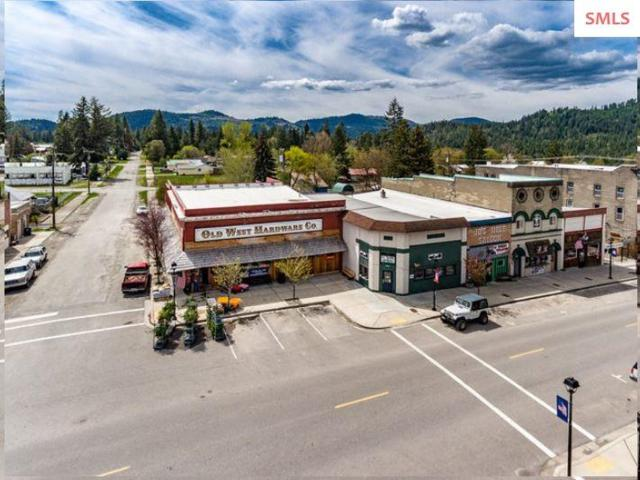 6210 W Maine St., Spirit Lake, ID 83869 (#20190682) :: Mall Realty Group