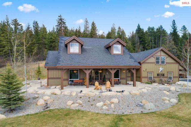 24649 N Rimrock Rd, Hayden, ID 83835 (#20190838) :: Northwest Professional Real Estate
