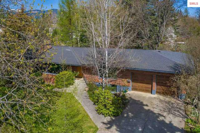 1104 Birch Street, Sandpoint, ID 83864 (#20190980) :: Northwest Professional Real Estate