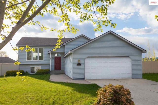 697 N Sparklewood, Post Falls, ID 83854 (#20191014) :: Northwest Professional Real Estate
