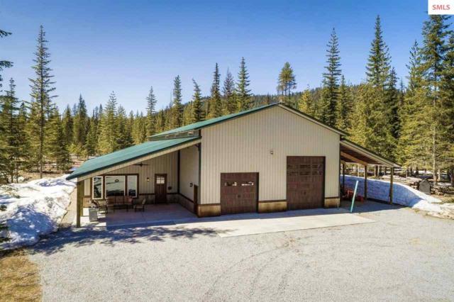 37144 Hwy. 57, Priest Lake, ID 83856 (#20191179) :: Northwest Professional Real Estate