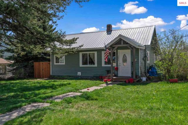 1045 C St, Plummer, ID 83851 (#20191185) :: Northwest Professional Real Estate