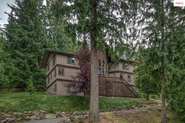 4546 E Upper Hayden Lake Rd., Hayden, ID 83835 (#20191186) :: Northwest Professional Real Estate