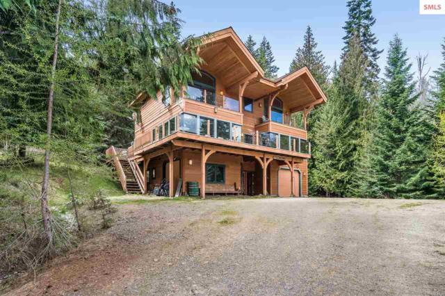 56 Mountain Lake Vista, Sagle, ID 83860 (#20191188) :: Northwest Professional Real Estate
