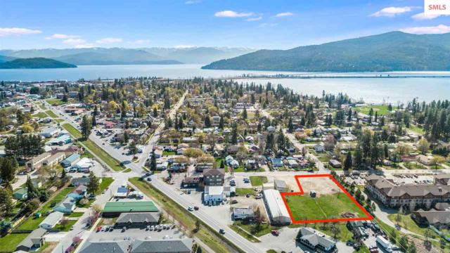 NNA S Olive Ave, Sandpoint, ID 83864 (#20191189) :: Northwest Professional Real Estate