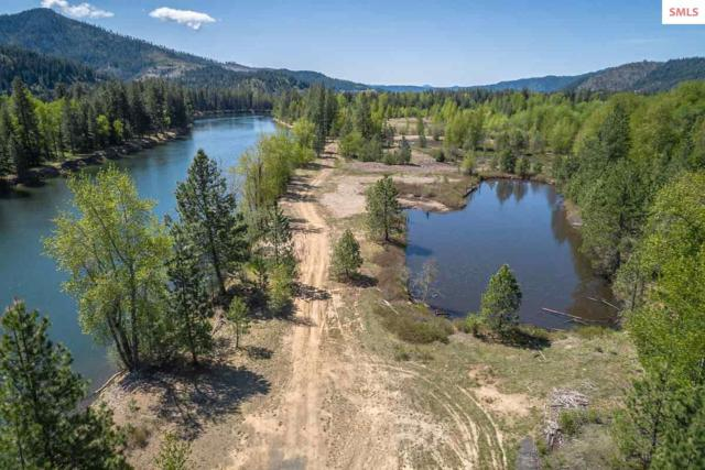 18320 S Highway 3, Cataldo, ID 83810 (#20191190) :: Northwest Professional Real Estate