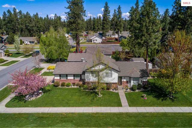 5020 Mossberg, Post Falls, ID 83854 (#20191225) :: Northwest Professional Real Estate