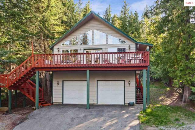 6070 E Hayden Lake Road, Hayden, ID 83835 (#20191250) :: Northwest Professional Real Estate