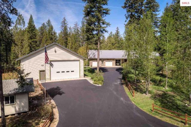 33146 N Kelso Dr, Spirit Lake, ID 83869 (#20191254) :: Northwest Professional Real Estate
