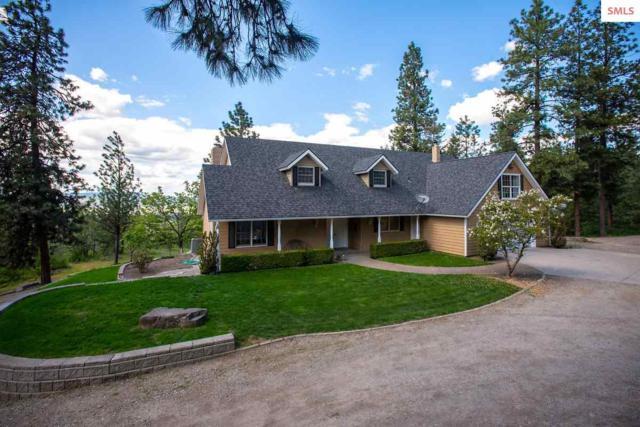 15789 W Chantilly Ln, Post Falls, ID 83854 (#20191292) :: Northwest Professional Real Estate