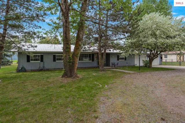 10807 W Hayden Ave., Post Falls, ID 83854 (#20191316) :: Northwest Professional Real Estate