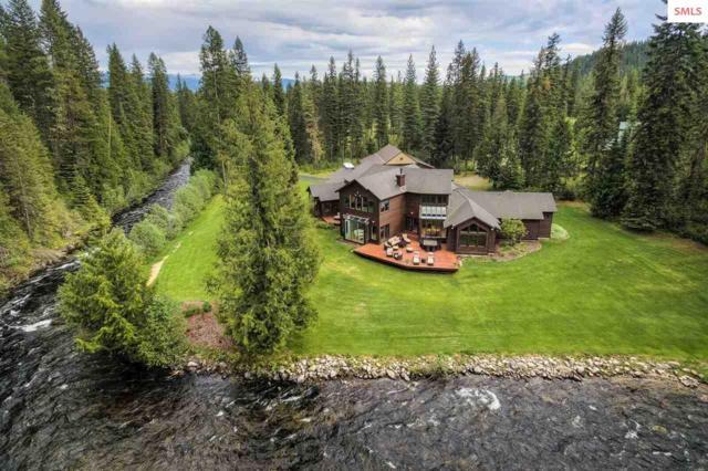 500 Heavenly Lane, Priest Lake, ID 83848 (#20191338) :: Northwest Professional Real Estate