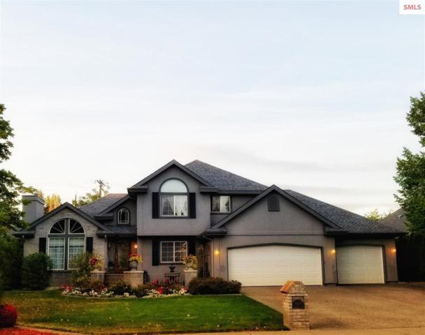 4671 E Inverness Dr, Post Falls, ID 83854 (#20191368) :: Northwest Professional Real Estate
