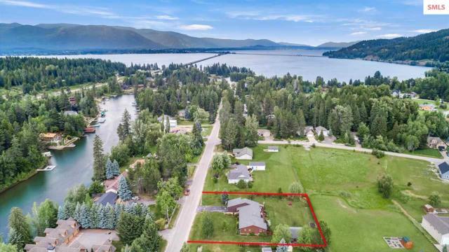 52 Birch Banks Rd, Sagle, ID 83860 (#20191371) :: Northwest Professional Real Estate