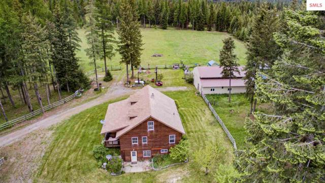 514857 Hwy 95, Bonners Ferry, ID 83805 (#20191377) :: Northwest Professional Real Estate
