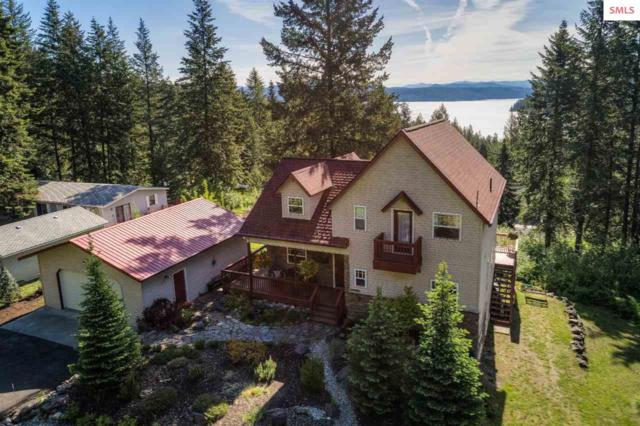 21751 S Lakeview Dr, Worley, ID 83876 (#20191382) :: Northwest Professional Real Estate