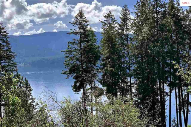 NNA Cape Horn Drive, Bayview, ID 83803 (#20191420) :: Northwest Professional Real Estate