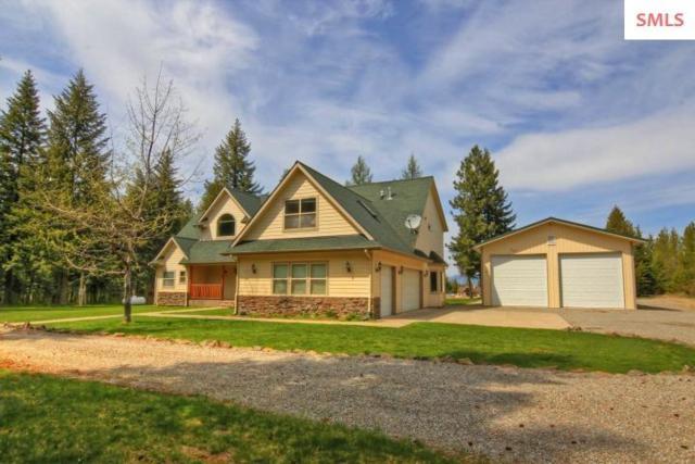 11543 E Nunn Rd, Athol, ID 83801 (#20191426) :: Northwest Professional Real Estate
