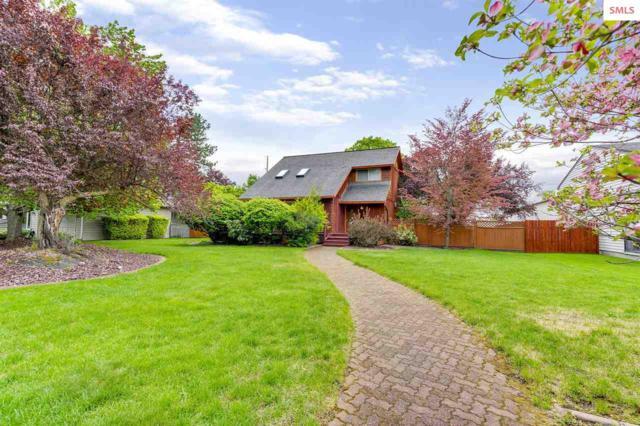 932 E Loch Maree Drive, Hayden, ID 83835 (#20191428) :: Northwest Professional Real Estate