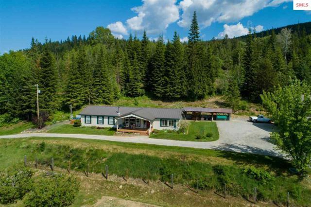 642 Buckeye Ln, Newport, WA 99156 (#20191536) :: Northwest Professional Real Estate