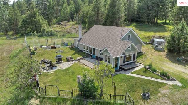 264 Blue Heron Rd, Newport, WA 99156 (#20191641) :: Northwest Professional Real Estate