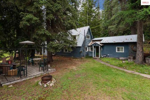 28013 Highway 57, Priest Lake, ID 83856 (#20191667) :: Northwest Professional Real Estate