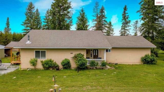 212 Meadowlark Ln, Oldtown, ID 83822 (#20191673) :: Northwest Professional Real Estate