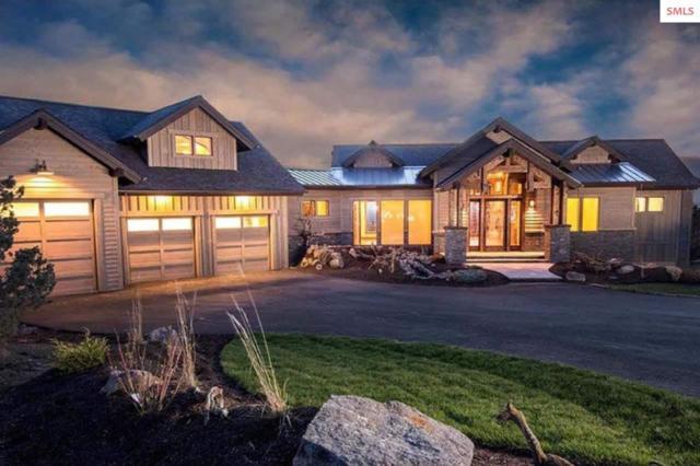 19974 S Headlands Dr, Harrison, ID 83833 (#20191726) :: Northwest Professional Real Estate