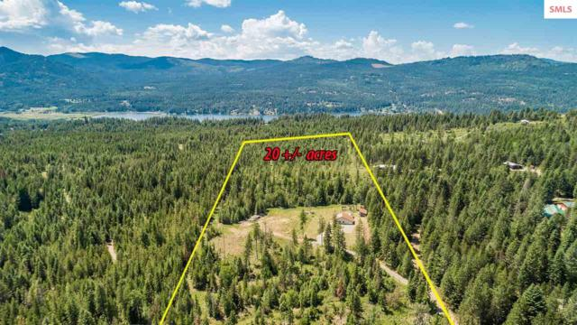 380 Old Orchard Rd, Cocolalla, ID 83813 (#20191795) :: Northwest Professional Real Estate