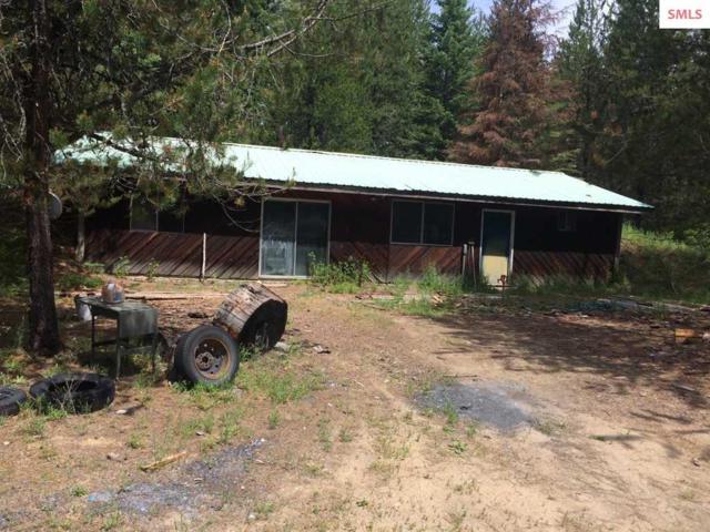 435 Decker Road, Oldtown, ID 83822 (#20191830) :: Northwest Professional Real Estate