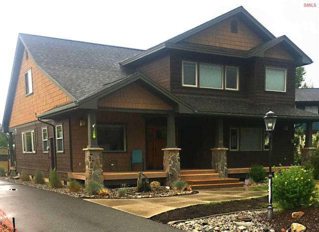 99 Crooked Ear Dr, Sandpoint, ID 83864 (#20191831) :: Northwest Professional Real Estate