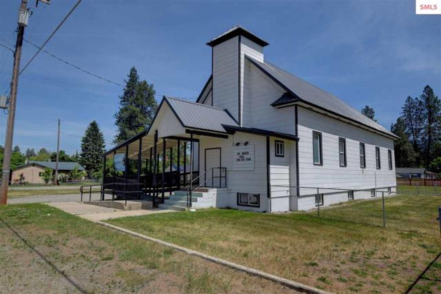 318 4th St, Priest River, ID 83856 (#20191835) :: Northwest Professional Real Estate