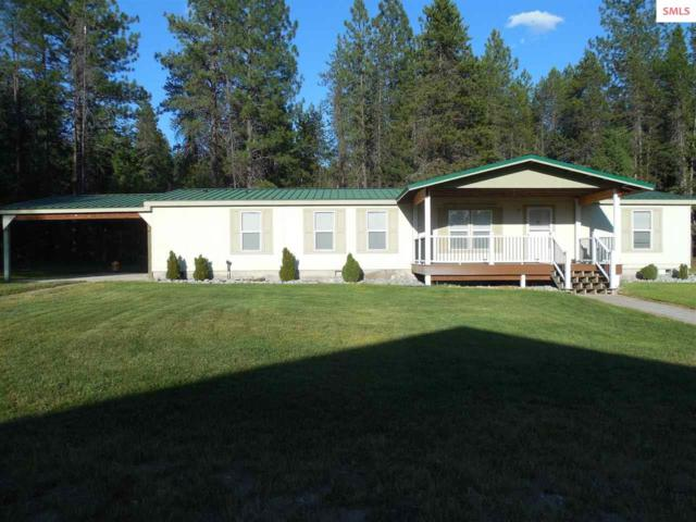 124 S Rena Rd, Oldtown, ID 83804 (#20192037) :: Northwest Professional Real Estate