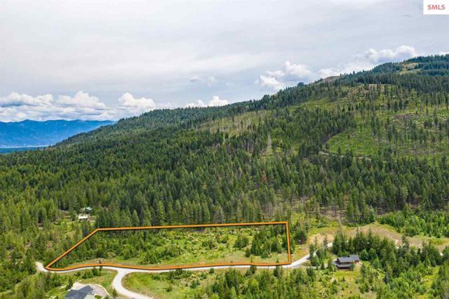 NNA Grouse Mountain Trail, Sagle, ID 83860 (#20192111) :: Northwest Professional Real Estate