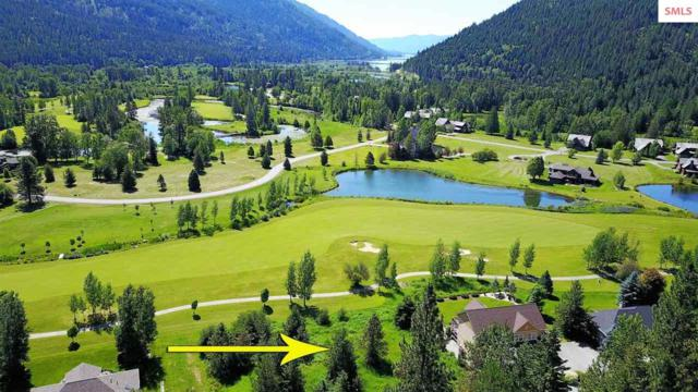 NNA Golf View Ln. Lot 20, Sandpoint, ID 83864 (#20192127) :: Northwest Professional Real Estate