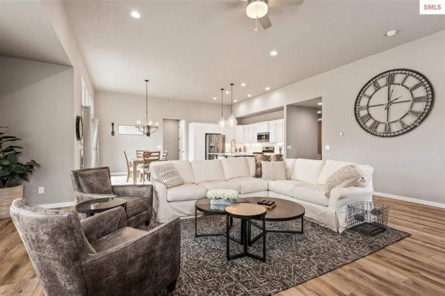 4437 E Fennec Fox Ln, Post Falls, ID 83854 (#20192156) :: Northwest Professional Real Estate