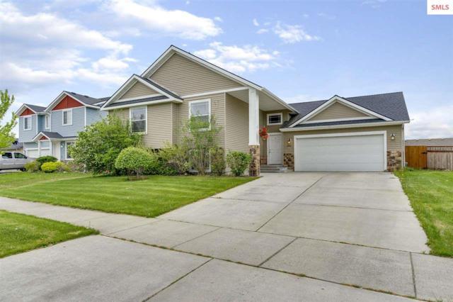 3580 E White Sands, Post Falls, ID 83854 (#20192160) :: Northwest Professional Real Estate