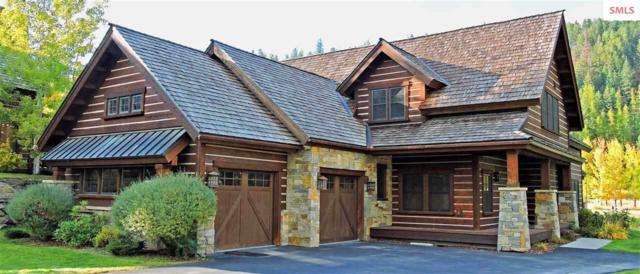 409 N Idaho Club Drive, Sandpoint, ID 83864 (#20192173) :: Northwest Professional Real Estate