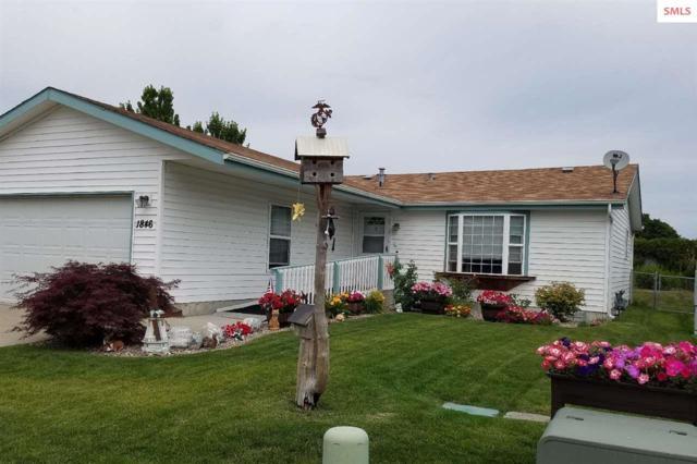 1846 W Bounty Lp, Hayden, ID 83835 (#20192234) :: Northwest Professional Real Estate