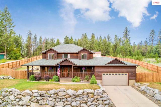 805 N Thomas Ln, Newport, WA 99156 (#20192245) :: Northwest Professional Real Estate