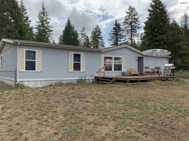 427 Old House Rd, Athol, ID 83801 (#20192258) :: Northwest Professional Real Estate