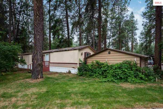 3018 E Lugo Ct. #7, Post Falls, ID 83854 (#20192277) :: Northwest Professional Real Estate