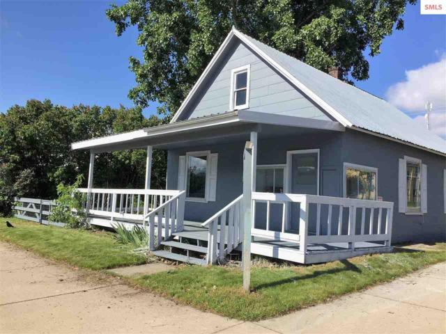 102 S Union, Newport, WA 99156 (#20192322) :: Northwest Professional Real Estate