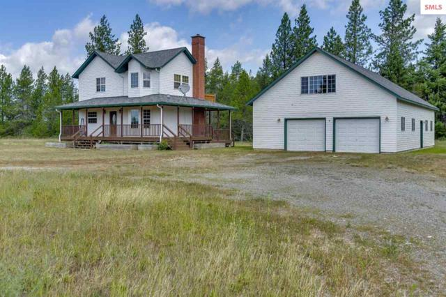 11671 E Bunco Rd., Athol, ID 83801 (#20192368) :: Northwest Professional Real Estate