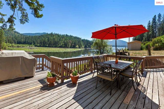 19489 E Hayden Lake Rd, Hayden, ID 83835 (#20192476) :: Northwest Professional Real Estate