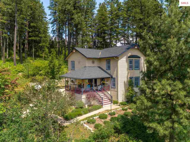 6499 W Dower Road, Coeur d'Alene, ID 83814 (#20192502) :: Northwest Professional Real Estate
